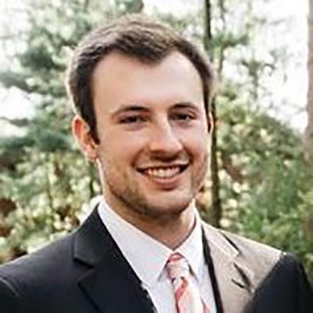 Sam Allsup, Mechanical & Biomedical Engineering Intern